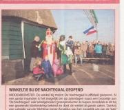 Nachtegaal-artikel Express 3 dec 2014