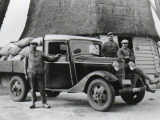 Oude foto's, 1892-1970