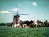 Restauratie, 1971-1972